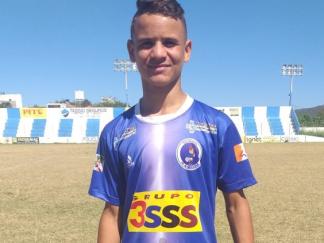 Resultado de imagem para Escolinha de futebol revela valores para o esporte e a cidadania em Itaporanga